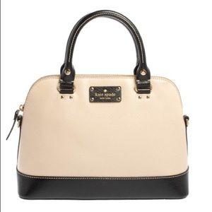 Essentially New Kate Spade Wellesley Rachelle Bag